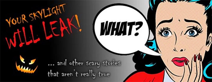 Halloween spotlight: daylighting horror stories - sorting fact from fiction