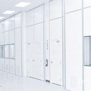 Hardwall Cleanrooms from Allied Cleanrooms