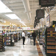 Harris Teeter Store Project