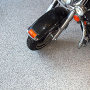 HERMETIC Flake Floors Make Great Color Flake Epoxy Systems