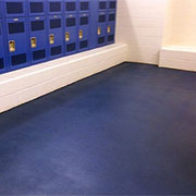 Hermetic Stout Flooring System from Elite Crete Systems