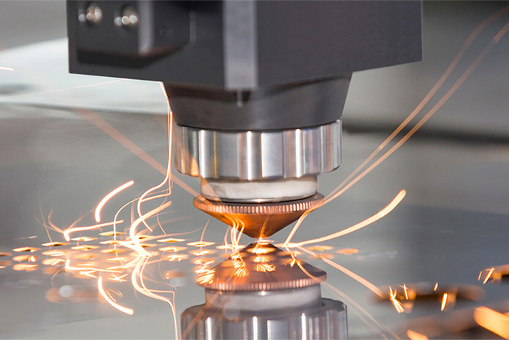 How Laser Cutting Works