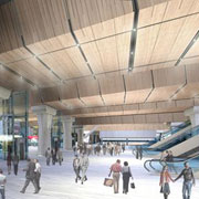 Howe Green access covers are just the ticket for London Bridge Station