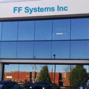 Howe Green access covers available in Canada through FF Systems Inc.