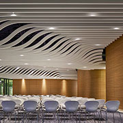 Hunter Douglas Metal Ceilings