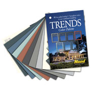 Hurd Windows & Doors Introduces New Trends Color Palette with Seven Striking Colors