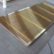 HVAC Grilles from Coco Architectural Grilles & Metalcraft
