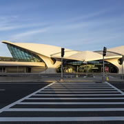 Iconic TWA Terminal Receives New Life