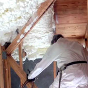 Icynene Classic Max: Insulation's Evolution starts here!