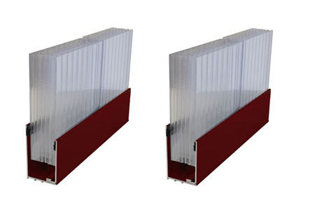 IlluminPC Polycarbonate Multi-wall Systems