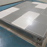 Impressive Acoustical Test Results on Micro Perforated Aluminum Ceiling Tiles