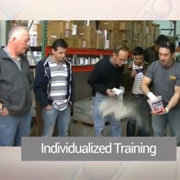 Installers Edge Workshop from Duraamen Engineered Products Inc.