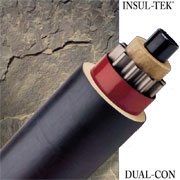 Insul-Tek Piping Systems Inc. Features Insul-tek Dual-Con System