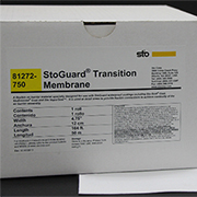 Introducing StoGuard Transition Membrane