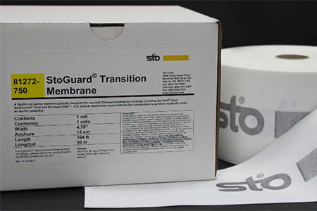 Aecinfo Com News Introducing Stoguard Transition Membrane