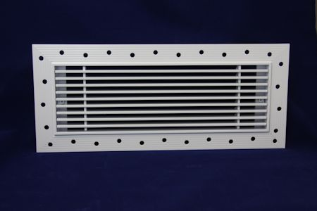 Introducing the JBead Frame for Perforated Grilles
