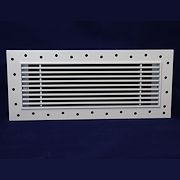 Introducing the Plaster JBead Frame for Perforated Grilles