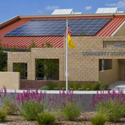 Kalwall and Daylighting Solutions bring light to Green Ribbon Award Winner