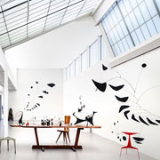 Kalwall Brings Distinct Lighting To Calder Foundation