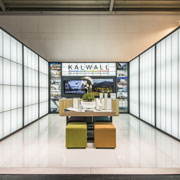 Kalwall Translucent Sandwich Panels Featured at SuperMaterials Exhibit in London