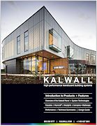 Kalwall® Unveils New Brochure