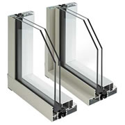 Kawneer Introduces the AA™6400/6500 Thermal Window