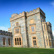 Keeping the Castle Cozy with Howe Green Access Covers