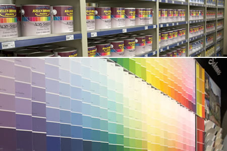 News Kelly Moore Paints 39 2 Colorstudio Collection Now At San Francisco Design Center