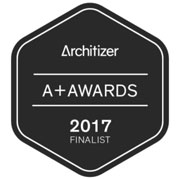 Kineticwall Chosen as Finalist for the Architizer A+ Awards!