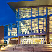 Kingspan Insulation plays key role in Kennesaw State Universitys impressive new student center