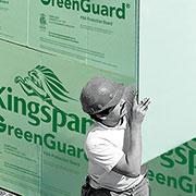 Kingspan Insulation - Waterproofing Protection Board