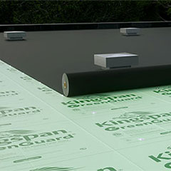 Roofing Cover Board