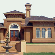 LaHabra FastWall Stucco and  High Efficiency Assemblies
