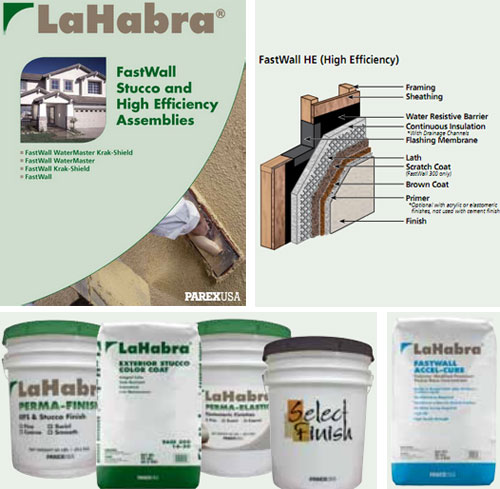 aecinfo com news  lahabra u0026 39 s new fastwall stucco and high