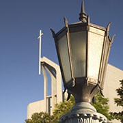 Lake Avenue, Pasadena, California Restoration Project