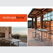 Landscape Forms Debuts the Morrison Collection: Lifestyle Furniture for Terrace Life