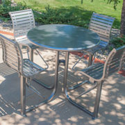 Langdon Courtyard Tables
