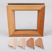 Lead Lined Vision Lite Frames