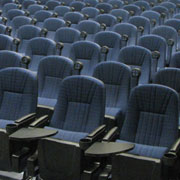 Lecture Hall Seating Offers Convenience Plus Durability