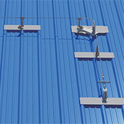 LifeFlex – Permanent Single-Cable HLL System for Light Rooftop Structures