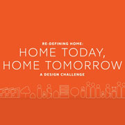 Line-Up of Judges Announced for the Re-defining Home Design Challenge
