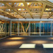 Linetec and Valspar Provide Consistent, Durable Finish for Aspen Art Museum