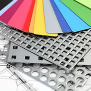Linetec offers antimicrobial protection in 30,000 colors for architectural metal products' high-touch surfaces