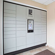 Locker Solutions for Apartments from Package Concierge