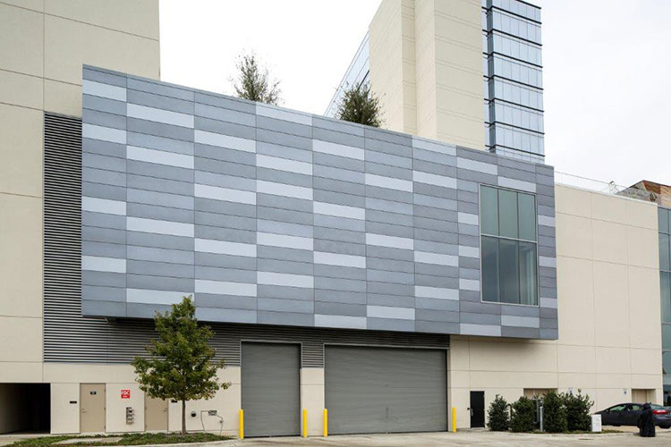 Ruskin Louver and Architectural Solutions