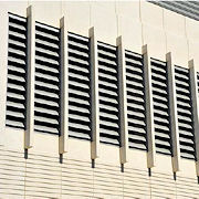 Louver Design & Performance:From Basic to Extreme