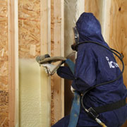 Low VOC Spray Foam Insulation Now Available