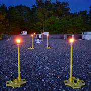 Lumiguard: Solar-Powered Warning Light