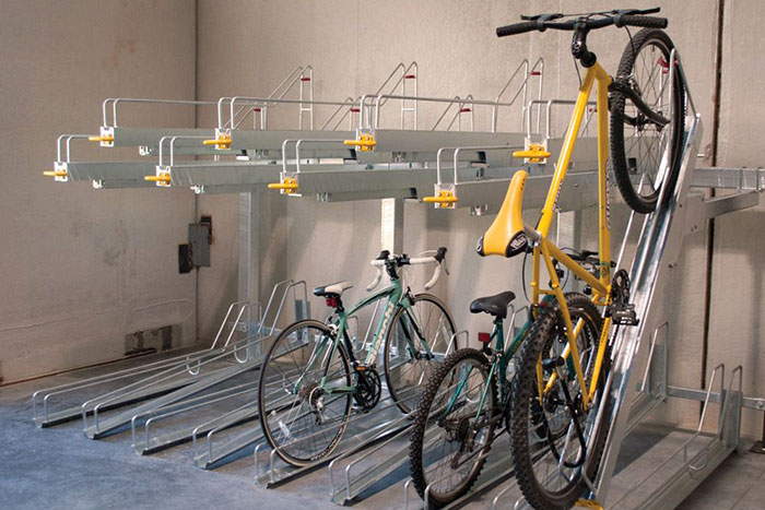 Madrax Bike Boost Storage