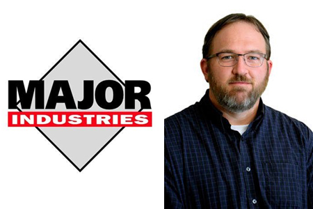 Major Industries Announces  New Appointment